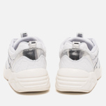 Женские кроссовки Puma R698 Exotic Pack White/Silver фото- 3