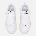 Puma R698 Exotic Pack Women's Sneakers White/Silver photo- 4
