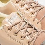 Puma R698 Women's Sneakers Patent Nude Natural Vachetta photo- 3
