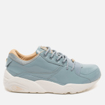 Puma R698 Women's Sneakers Patent Nude Slate photo- 0