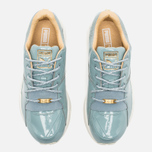 Puma R698 Women's Sneakers Patent Nude Slate photo- 4