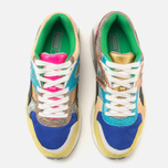 Женские кроссовки Puma R698 Polly Pack Blue/Green Sheen/Whisper White фото- 4