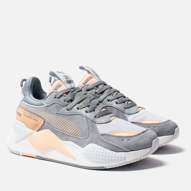 Женские кроссовки Puma RS-X Reinvent Tradewinds/Heather