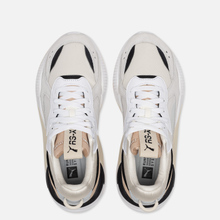 Женские кроссовки Puma RS-X Reinvent White/Natural Vachetta фото- 1