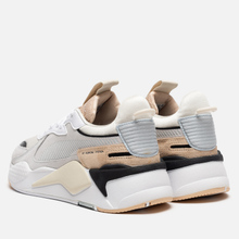 Женские кроссовки Puma RS-X Reinvent White/Natural Vachetta фото- 2