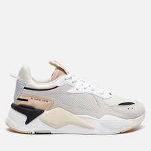 Женские кроссовки Puma RS-X Reinvent White/Natural Vachetta фото- 3