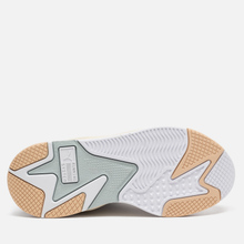 Женские кроссовки Puma RS-X Reinvent White/Natural Vachetta фото- 4