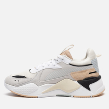 Женские кроссовки Puma RS-X Reinvent White/Natural Vachetta фото- 5