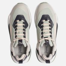Женские кроссовки Puma Thunder Colour Block Gray Mist/Silver Peony фото- 1