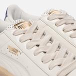Женские кроссовки Puma x Careaux Basket Whisper White фото- 3