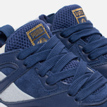 Женские кроссовки Puma x Careaux Blaze Of Glory Sock Ttwilight Blue фото- 3