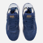 Женские кроссовки Puma x Careaux Blaze Of Glory Sock Ttwilight Blue фото- 4