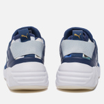 Женские кроссовки Puma x Careaux Blaze Of Glory Sock Ttwilight Blue фото- 5