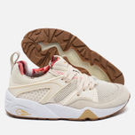 Женские кроссовки Puma x Careaux Blaze Of Glory Whisper White фото- 2