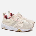 Женские кроссовки Puma x Careaux Blaze Of Glory Whisper White фото- 1