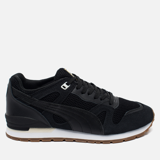 Женские кроссовки Puma x Careaux Duplex OG Black/White