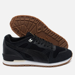 Женские кроссовки Puma x Careaux Duplex OG Black/White фото- 2