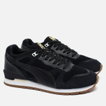 Женские кроссовки Puma x Careaux Duplex OG Black/White фото- 1