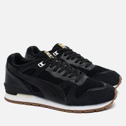 Женские кроссовки Puma x Careaux Duplex OG Black/White