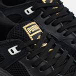 Женские кроссовки Puma x Careaux Duplex OG Black/White фото- 5