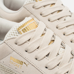 Женские кроссовки Puma x Careaux Suede Basket Whisper White фото- 5