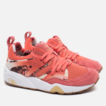 Женские кроссовки Puma x Careaux x Graphic Blaze Of Glory Porcelain Rose фото- 1