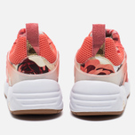 Женские кроссовки Puma x Careaux x Graphic Blaze Of Glory Porcelain Rose фото- 4