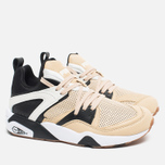 Женские кроссовки Puma x Monkey Time Blaze Of Glory Secular Change Cream/Black/White фото- 1