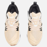 Женские кроссовки Puma x Monkey Time Blaze Of Glory Secular Change Cream/Black/White фото- 4