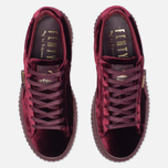 Женские кроссовки Puma x Rihanna Fenty Creeper Velvet Royal/Purple фото- 4