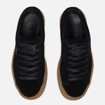 Puma x Rihanna Fenty Suede Creepers Women's Sneakers Black/Gum photo- 4