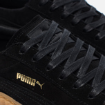 Puma x Rihanna Fenty Suede Creepers Women's Sneakers Black/Gum photo- 5