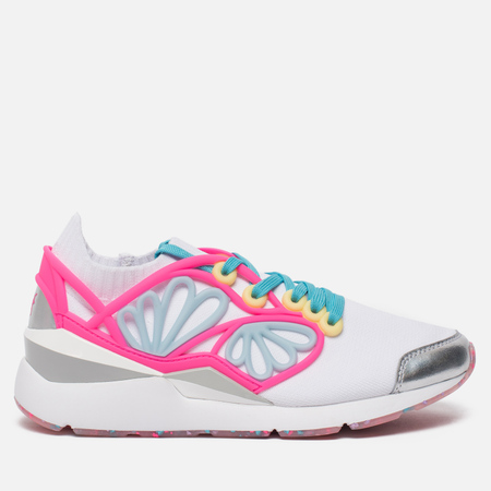 Женские кроссовки Puma x Sophia Webster Pearl Cage White/White/Knockout Pink