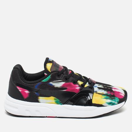 Puma XT S Blur Women's Sneakers Black