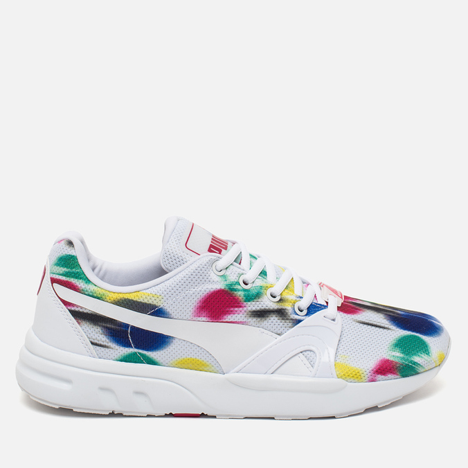 Puma XT S Blur Women's Sneakers White