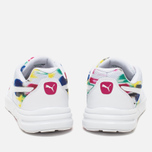 Puma XT S Blur Women's Sneakers White photo- 3