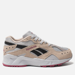 Женские кроссовки Reebok Aztrek Cold Grey/Sand/Powder Grey/Baked Clay/Black фото- 0
