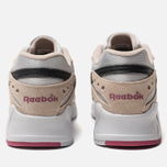 Женские кроссовки Reebok Aztrek Cold Grey/Sand/Powder Grey/Baked Clay/Black фото- 4