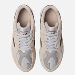 Женские кроссовки Reebok Aztrek Cold Grey/Sand/Powder Grey/Baked Clay/Black фото- 3