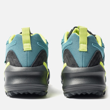 Женские кроссовки Reebok Aztrek Double Mix Mineral Mist/True Grey/Neon Lime фото- 2