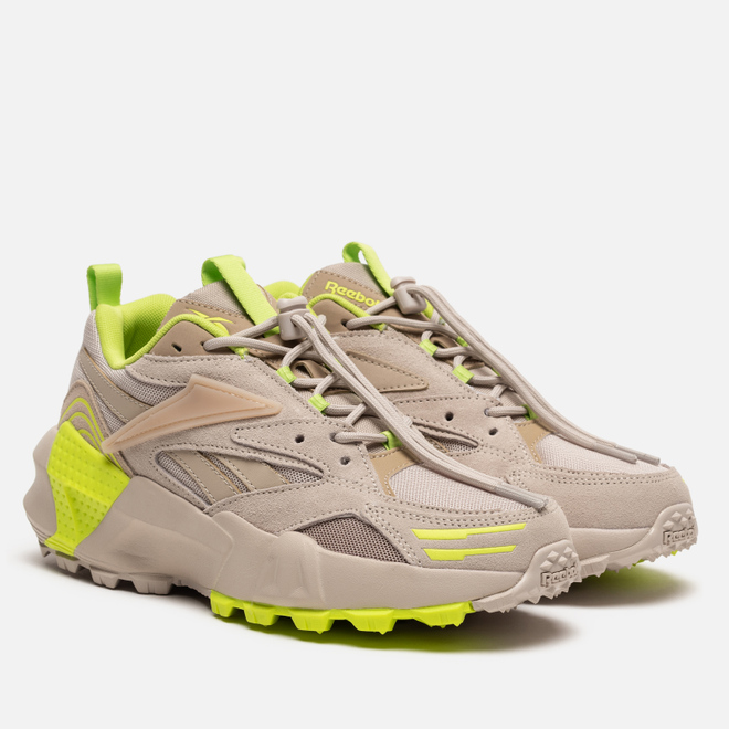 Женские кроссовки Reebok Aztrek Double Mix Trail Stucco/Modern Beige/Pantone
