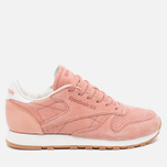 Женские кроссовки Reebok CL Bread & Butter Clay/Chalk/Stone/Gum фото- 0