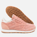 Женские кроссовки Reebok CL Bread & Butter Clay/Chalk/Stone/Gum фото- 2