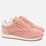 Женские кроссовки Reebok CL Bread & Butter Clay/Chalk/Stone/Gum фото- 1