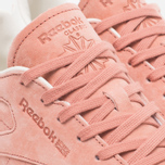 Женские кроссовки Reebok CL Bread & Butter Clay/Chalk/Stone/Gum фото- 4