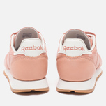 Женские кроссовки Reebok CL Bread & Butter Clay/Chalk/Stone/Gum фото- 3