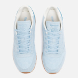 Женские кроссовки Reebok CL Bread & Butter Zee Blue/Chalk/Gum фото- 4