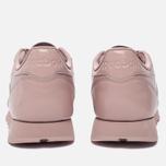 Женские кроссовки Reebok Classic Leather IL Shell Pink фото- 3