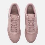 Женские кроссовки Reebok Classic Leather IL Shell Pink фото- 4