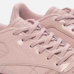 Женские кроссовки Reebok Classic Leather IL Shell Pink фото- 5
